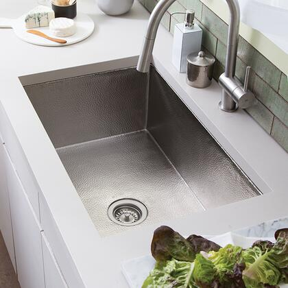 Native Trails CPK572 Brushed Kitchen Sink