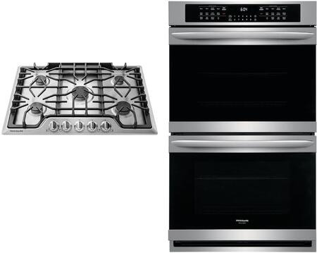 Frigidaire 721999 Gallery Kitchen Appliance Packages