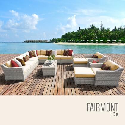 FAIRMONT 13a SESAME