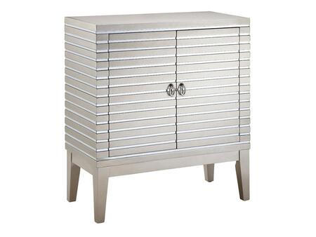 Stein World 12068 Foxy Series Freestanding Wood 0 Drawers Cabinet