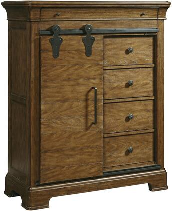 Samuel Lawrence 8854045 American Attitude Series Wood Chest