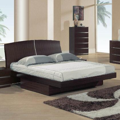 Global Furniture USA ARIASMKB Aria Series  King Size Bed
