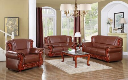 Meridian 776010 Bella Living Room Sets