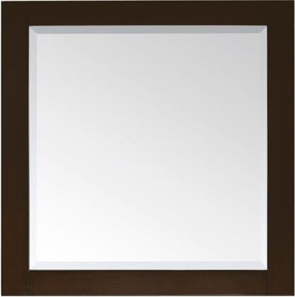 Avanity LEXINGTONM36LE Lexington Series Rectangular Potrait Bathroom Mirror