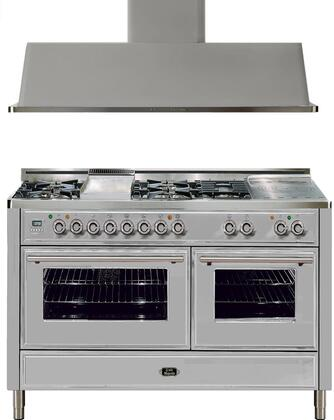 Ilve 721625 Kitchen Appliance Packages