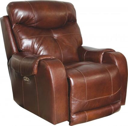 Catnapper 647697128319308319 Venice Series Leather  Recliners