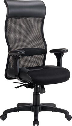 """Coaster 800052 27.5"""" Adjustable Contemporary Office Chair"""