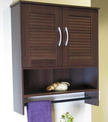 4D Concepts 87620  Desk Hutch