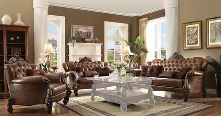 Acme Furniture 521003PC Versailles Living Room Sets