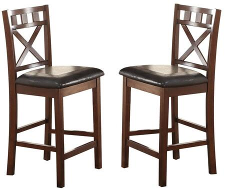 Acme Furniture 72627  Bar Stool
