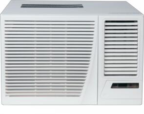 Amana AH183G35AX Window or Wall Air Conditioner 750 sq. ft. Cooling Area, Adjustable Air Direction