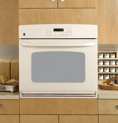 GE JTP30DPCC Single Wall Oven