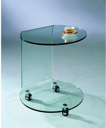 JandM Furniture Modern End Table 1751512