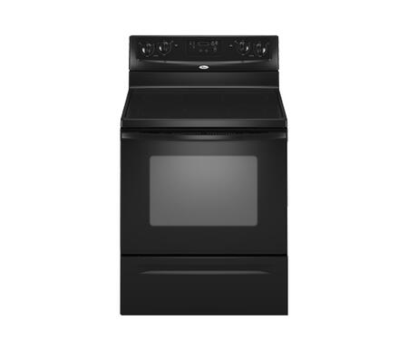 Whirlpool WFE301LVB  Electric Freestanding |Appliances Connection