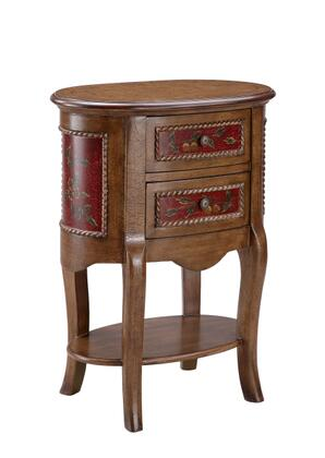 Stein World 75751  End Table