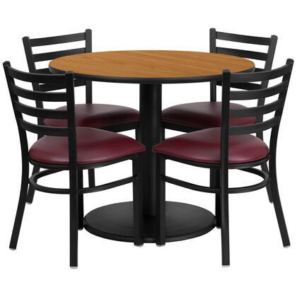 Flash Furniture RSRB1007GG