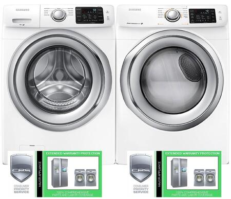 Samsung 656365 5200 Washer and Dryer Combos