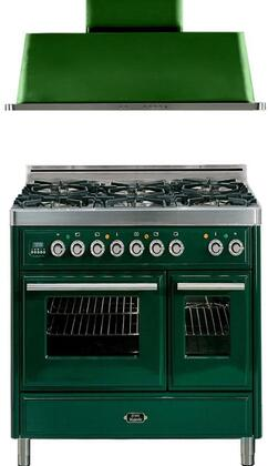 Ilve 721542 Kitchen Appliance Packages