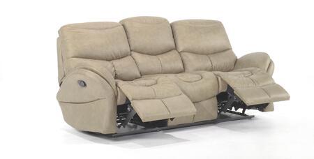 Armen Living LC85523TA Idaho Series  Sofa