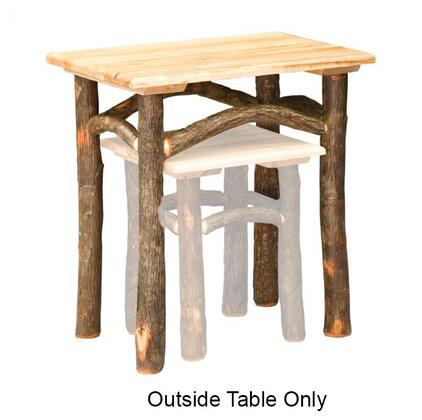 Chelsea Home Furniture 420690SET Nesting Tables