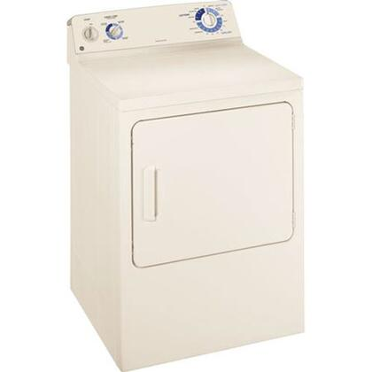 GE GTDX205EMCC Electric Dryer