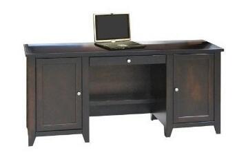 Legends Furniture UL6217MOC Urban Loft Series Computer Desk  Desk