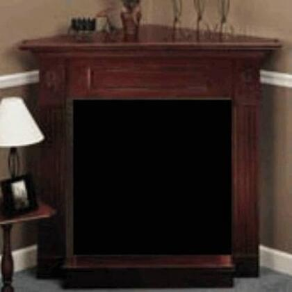 Majestic CSHGC Corner Surround and Hearth for Majestic Fireplaces with Wood Construction