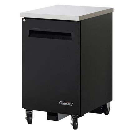 Turbo Air TBB1SB  Freestanding Refrigerator