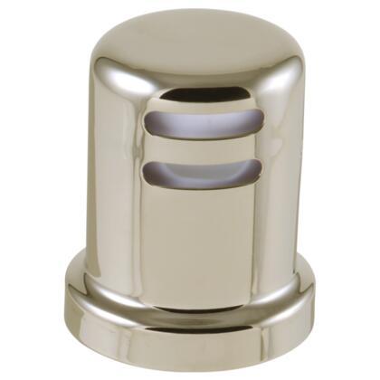 72020-PN Delta: Kitchen Air Gap in Polished Nickel