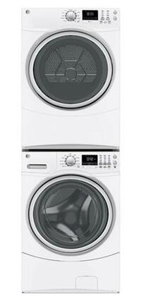 GE 548952 Washer and Dryer Combos