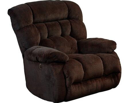 Catnapper 647657162209 Daly Series Fabric Metal Frame  Recliners