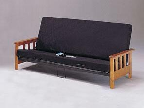 Acme Furniture 06227A Contemporary Futon