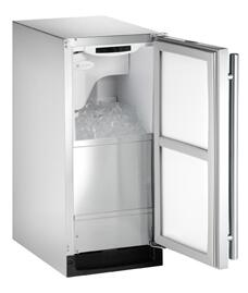 U-Line CLR2160SOD40 Freestanding Ice Maker