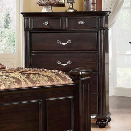 Furniture of America CM7129C Syracuse Series  Chest