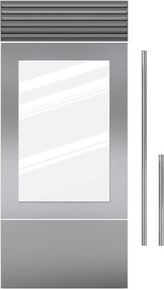 Sub-Zero 731812 Door Panels