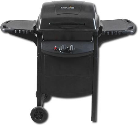 Char-Broil 463620409 All Refrigerator Natural Gas Grill