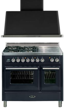 Ilve 721522 Kitchen Appliance Packages