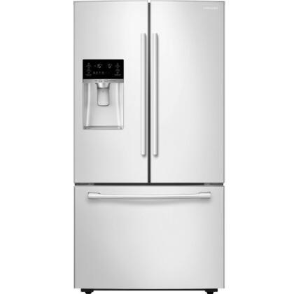 sharp 624l french door refrigerator. samsung rf23hcedbww sharp 624l french door refrigerator