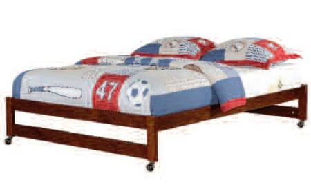 Donco 1204  Full Size Platform Bed