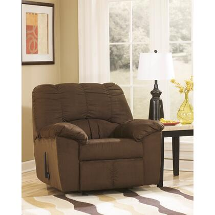 Dominator Recliner Cafe