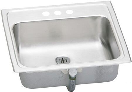 Elkay PSLVR19170 Bath Sink