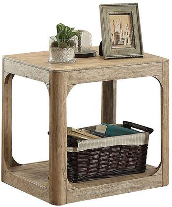 Acme Furniture Zania End Table