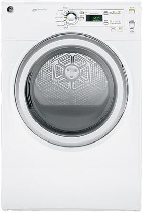 HE Sensordry General Electric Dryer, GE GFDN120GDWW