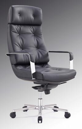 VIG Furniture VGFUF133BLK  Office Chair