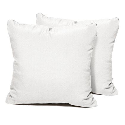 PILLOW WHITE S 2x