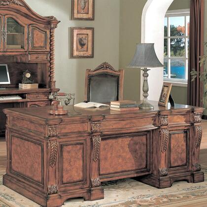 Yuan Tai AL4190D Allison Series Executive Desk  Desk