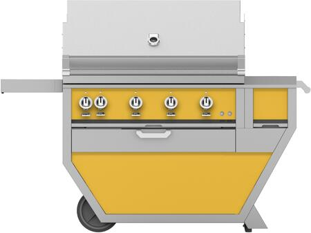 60 in. Deluxe Grill with Worktop   Sol