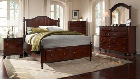 Broyhill HAYDENPANELDCQSET Hayden Place Queen Bedroom Sets