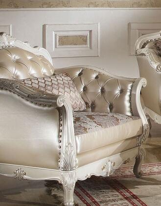 Acme Furniture 53542 Chantelle Series
