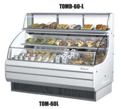 Turbo Air TOMD50LB